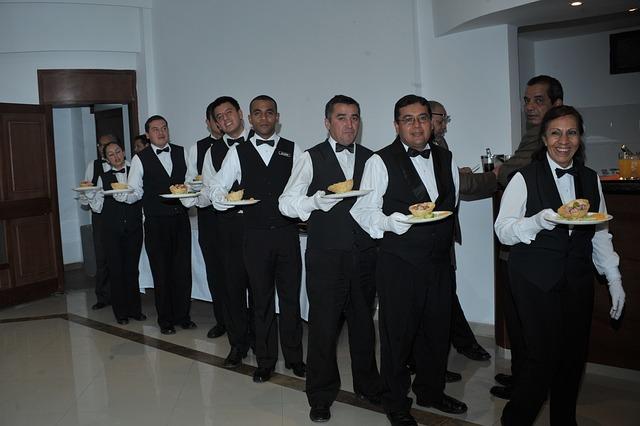 kierownik serwisu kelnerskiego